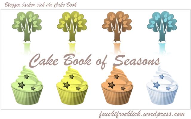 Cakebook of Seasons (Banner)